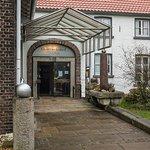 Parkrestaurant Overbeckshof의 사진