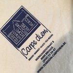 Φωτογραφία: Tearoom Carpe Diem