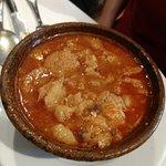 La sopa castellana de gran nivel