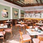 صورة فوتوغرافية لـ مطعم ميزو
