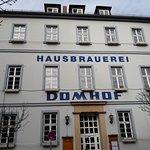 Hausbrauerei Domhof