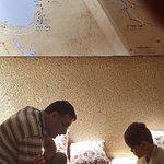 תמונה של מרכז המבקרים הבינלאומי באר אברהם