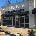 Livingston Bagels Photo