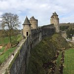 Photo of Chateau de Fougeres