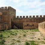 Φρούριο Φραγκοκάστελλο Φωτογραφία