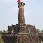 ภาพถ่ายของ Hanoi Flag Tower