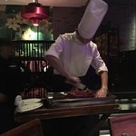 Chef at work2