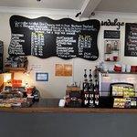 Hartleys Coffee & Sandwich Bar