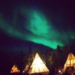 Foto de Aurora Village