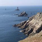 Pointe du Raz – fénykép