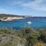 Photo of Parc Natural de Mondrago