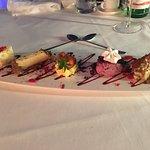 Photo of Aqua Restaurant & Lounge Cafe
