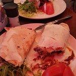 Foto di Man'oushe Restaurant