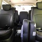 Ryan Savy - 8 Seater Omnibus Taxi driver