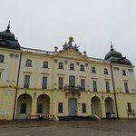 Photo of Branicki Palace