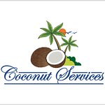 Coconut Services signboard