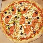 Pizza d'escale