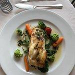 Billede af Restaurant - Le Diana