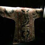 Religious vestment ~1250