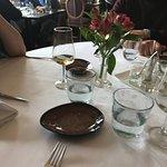 Foto Restaurant Au Souper Fin