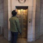 Photo of Nebraska State Capitol