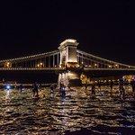 Photo of SUP Budapest