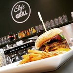 Chic & Grill