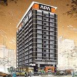APA Hotel Higashiumeda Minamimorimachi Ekimae