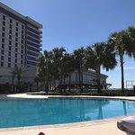 Hard Rock Hotel & Casino Biloxi لوحة