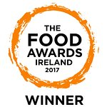 Winner of Best Indian Restaurant in Ireland 2017