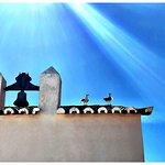 Capela da Nossa Senhora da Rocha resmi