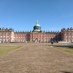 Neues Palace