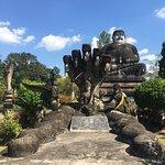 Photo of Sala Kaew Ku (Wat Khaek)