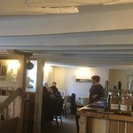 The Pepper Pot Bar and Grill