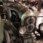 Musee des 24 Heures du Mans Foto