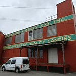 Parkside Candy Co. Inc.