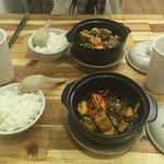 Caramelized dishes : délicious !!