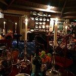Billede af Champany Inn