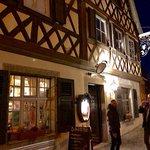 Bilde fra Ehrbar Frankische Weinstube