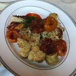 Foto de Driskill Hotel Restaurant