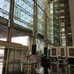 The Meydan Hotel Photo