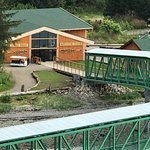 Icy Strait Point Visitors Centre