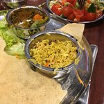 Photo of Govinda's Pure Vegetarian Restaurant