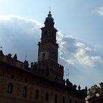 Photo de Piazza Ducale