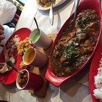 Photo of Restaurant indien Ishwari