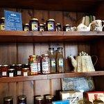Miss Marple's Tea House