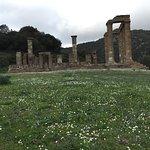 Foto de Tempio di Antas