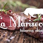 Carnes a la brasas. Especialidad: Lagarto de cerdo iberico.