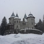 Photo of Castel Savoia