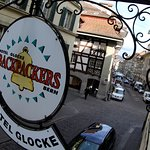 Bern Backpackers - Hotel Glocke Photo